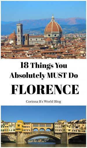 What to do in Florence - 18 things you must do in Florence