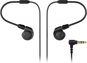 Audio Technica E40 headphones