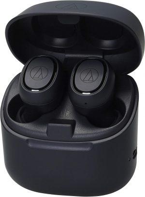 Audio Technica wireless earbuds