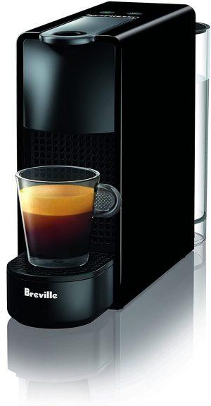 Nespresso Essenzia machine