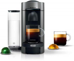 Nespresso VertuoPlus machine