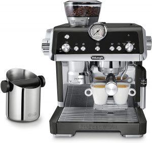 De Longhi La Splendida espresso machine