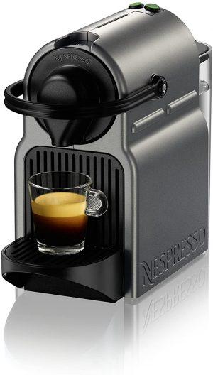 Best small nespresso original line machine