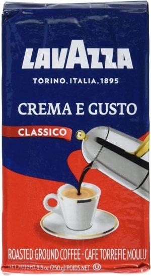 best italian coffee