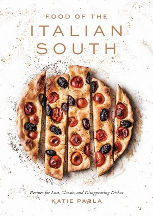 Katie Parla Cookbooks