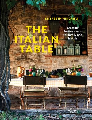 Elizabeth Minchilli books