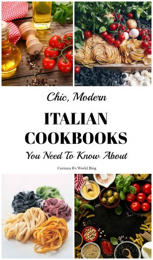 Fresh, modern Italian cookbooks you need to know about