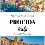 Procida Italy's Cultural capital 2022