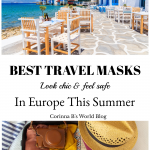 Best Masks For Travel